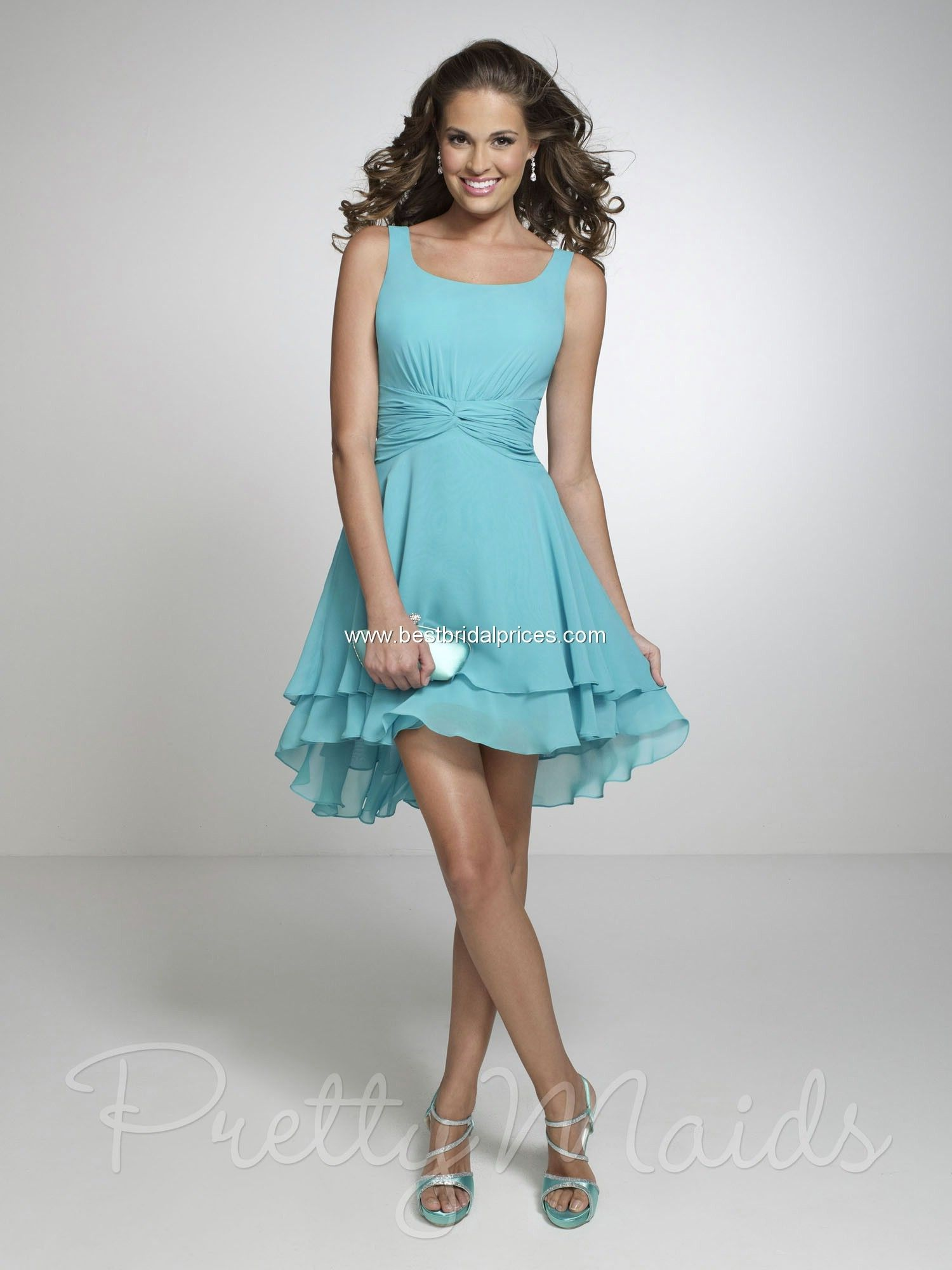 Pretty Maids Bridesmaid Dresses - Style 22540 [22540] - $160.00 ...