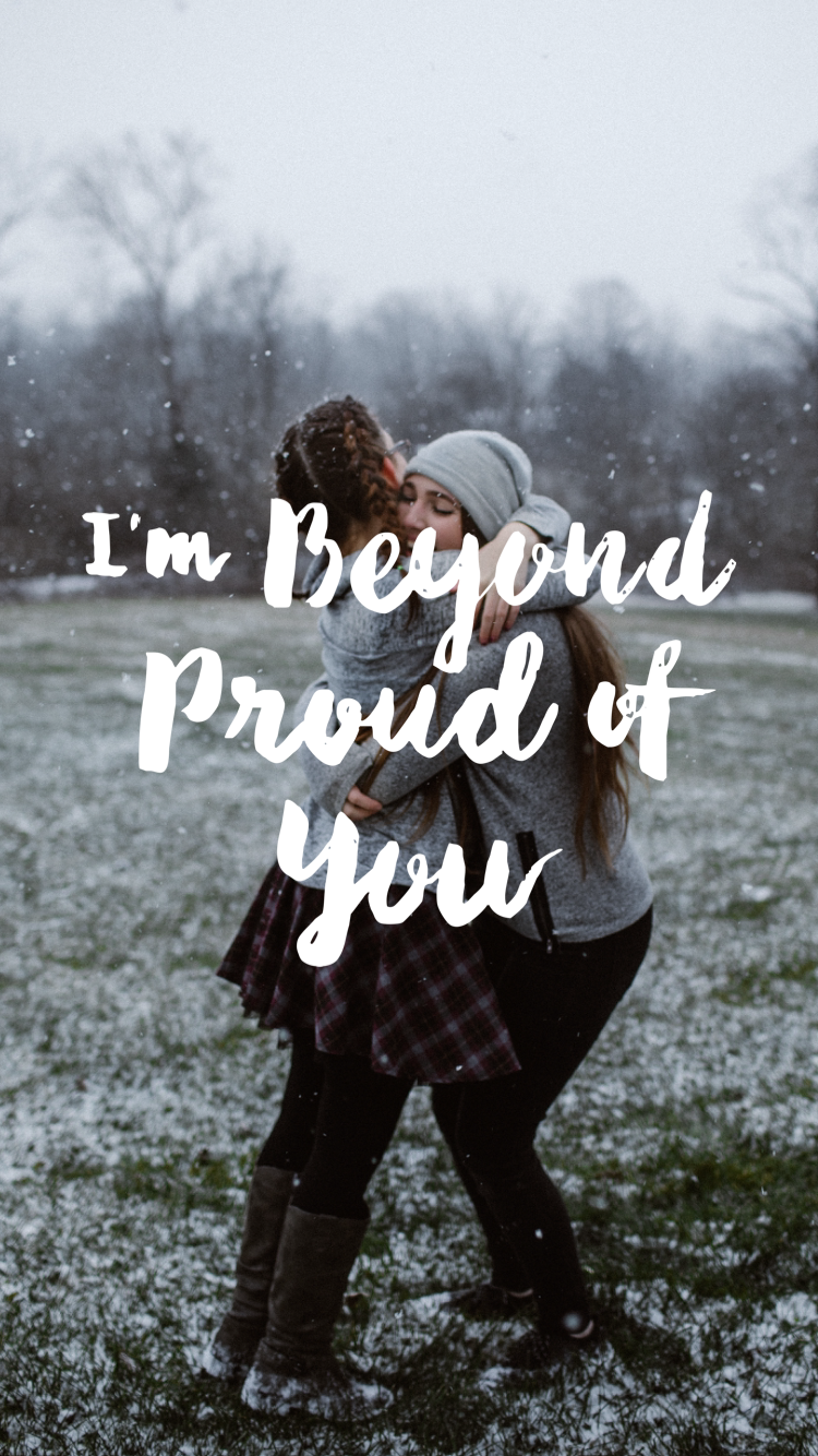 Quotes About Relationships And Love Quotes About Best Friends I M Proud Of You Quote Proud Of You Quotes Funny Quotes For Instagram Proud Daughter Quotes