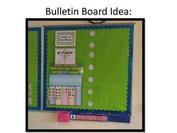 Habit-of-the-Week-Leader-In-Me-Bulletin-Board-2038955 Teaching Resources - TeachersPayTeachers.com