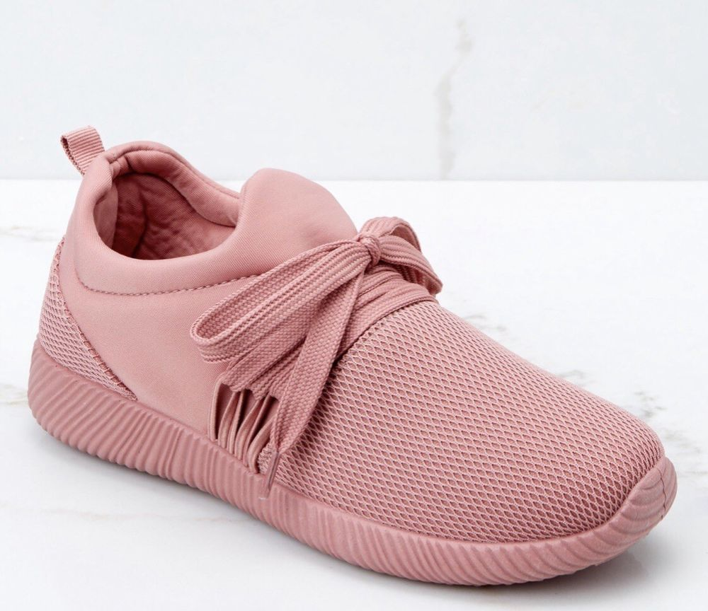 Funtasma Cute Pink//White Flat Retro Pink Ladies Laceup Retro Saddle Shoes 6-12