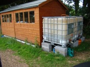 Watering And Associated Problems Rain Water Collection Rain Barrel Water Collection