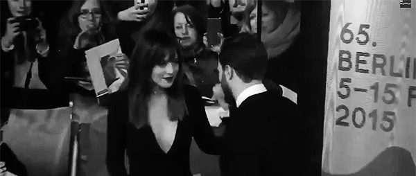 """""""Dakota and I are going to be friends for life"""" - Jamie Dornan"""