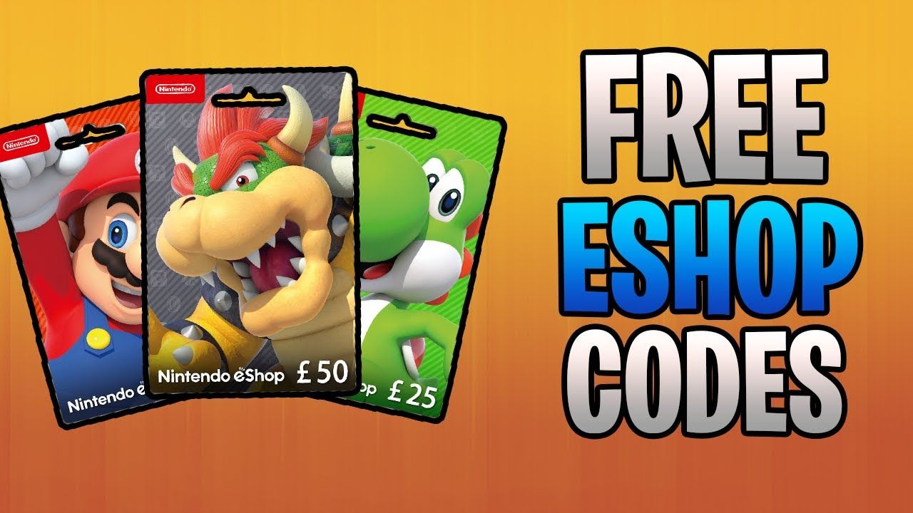 How To Get Free Nintendo Switch Games On Eshop