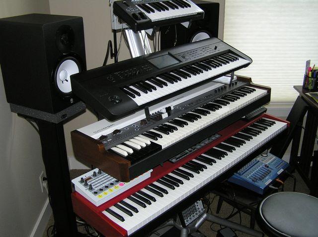 k m spider pro google search studio layout studio layout keyboard music instruments. Black Bedroom Furniture Sets. Home Design Ideas