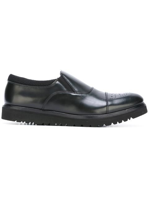 The Best Mens Emporio Armani Buckled Brogues Shops