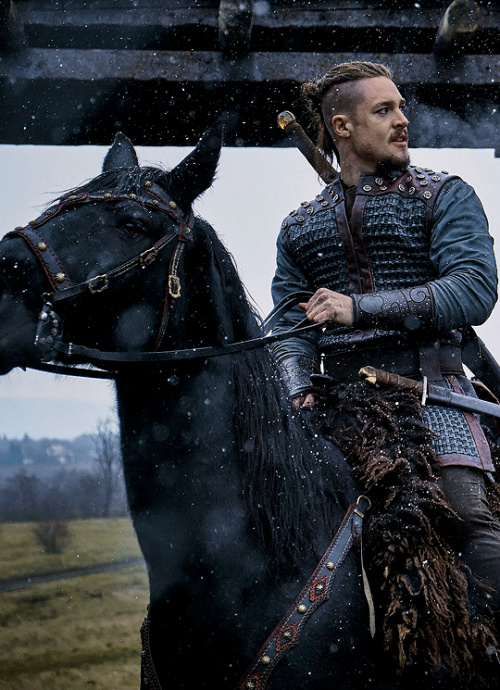 The Last Kingdom new season premieres on November 19, only on