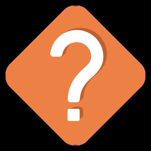 Orange Square Question Mark Icon Ad Paid Ad Square Icon Mark Orange Question Mark Icon Orange Square Icon