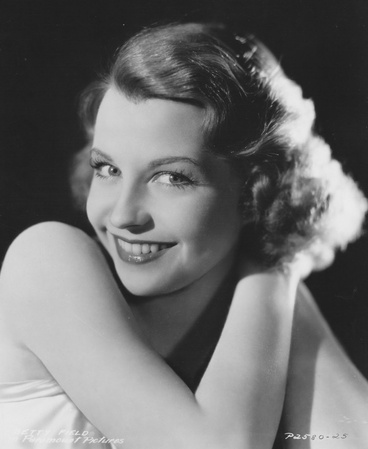 Betty Field Betty Field 1940s 2 More Golden Age Hollywood The Ladies