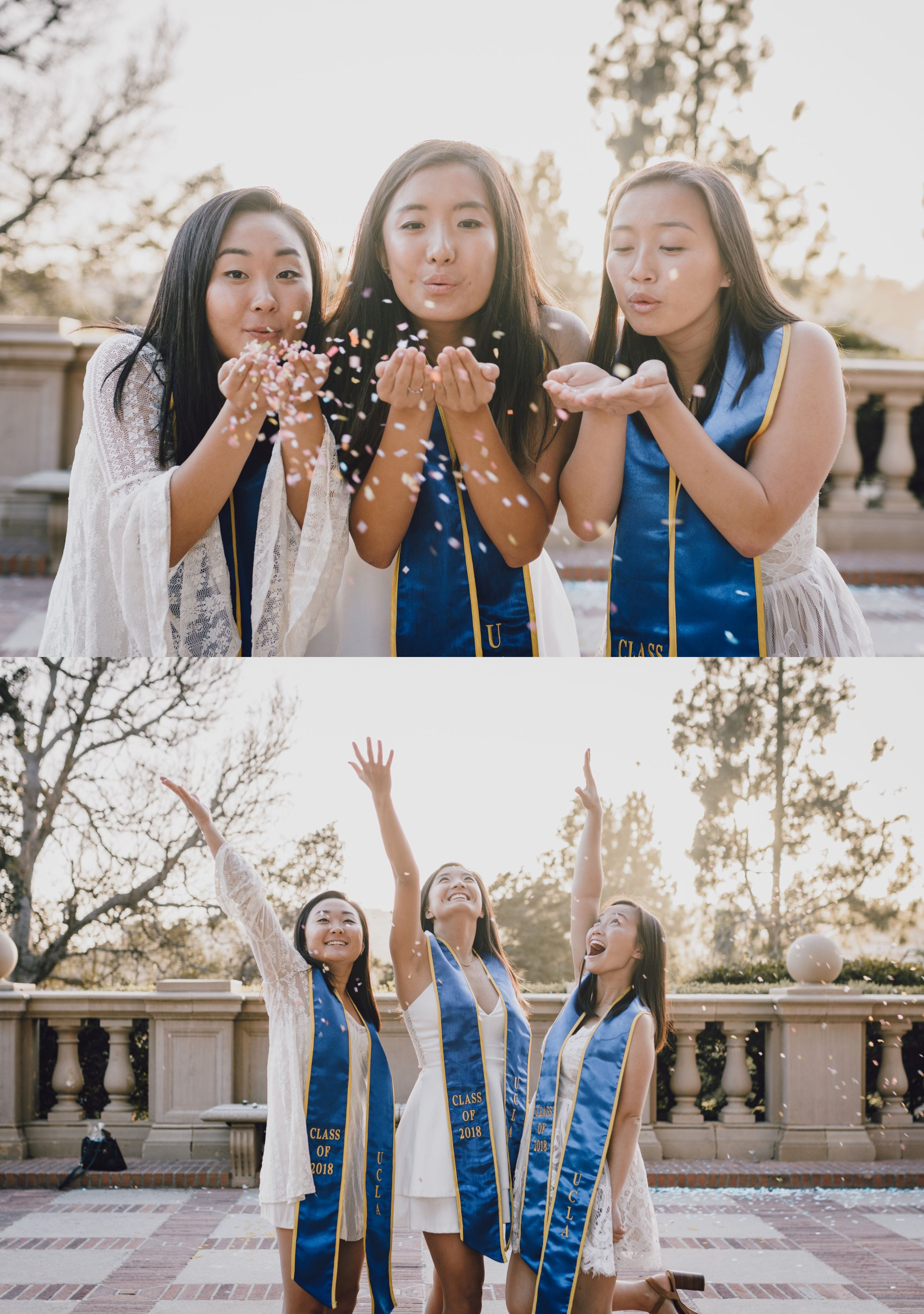 Ucla Graduation Portraits Inspiration Pose Outfit Ideas Los Angeles Californi In 2020 Graduation Portraits Portrait Inspiration Southern California Photographer