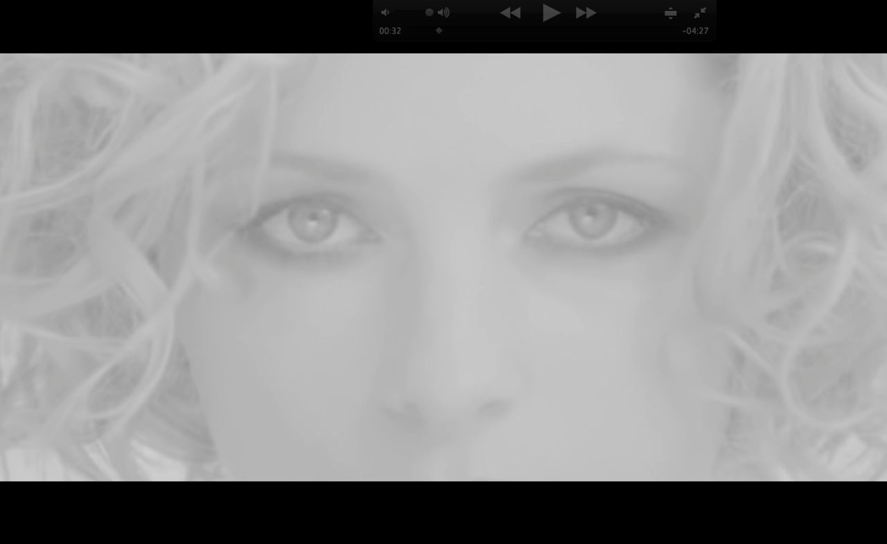 Goldfrapp - Drew