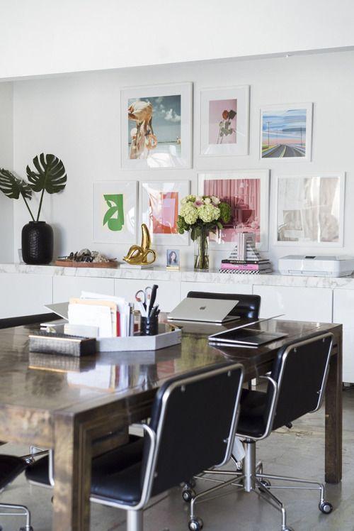 Best Fashion Bloggers Office Interior Design Interior Design