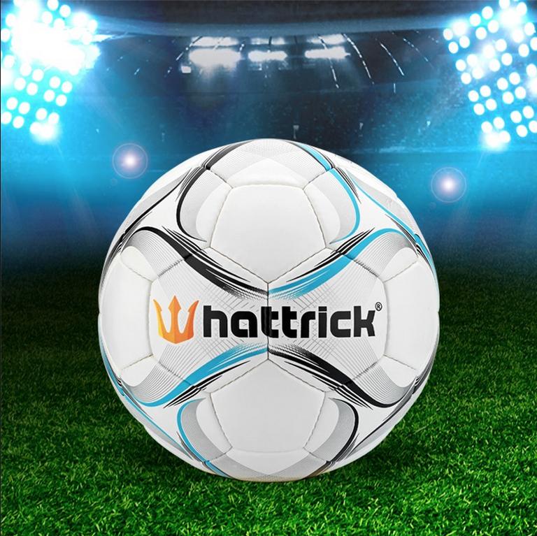 Halı sahada turnuva düzenlemeyi sevenlerden misiniz? Hattrick futbol topları emrinizde...