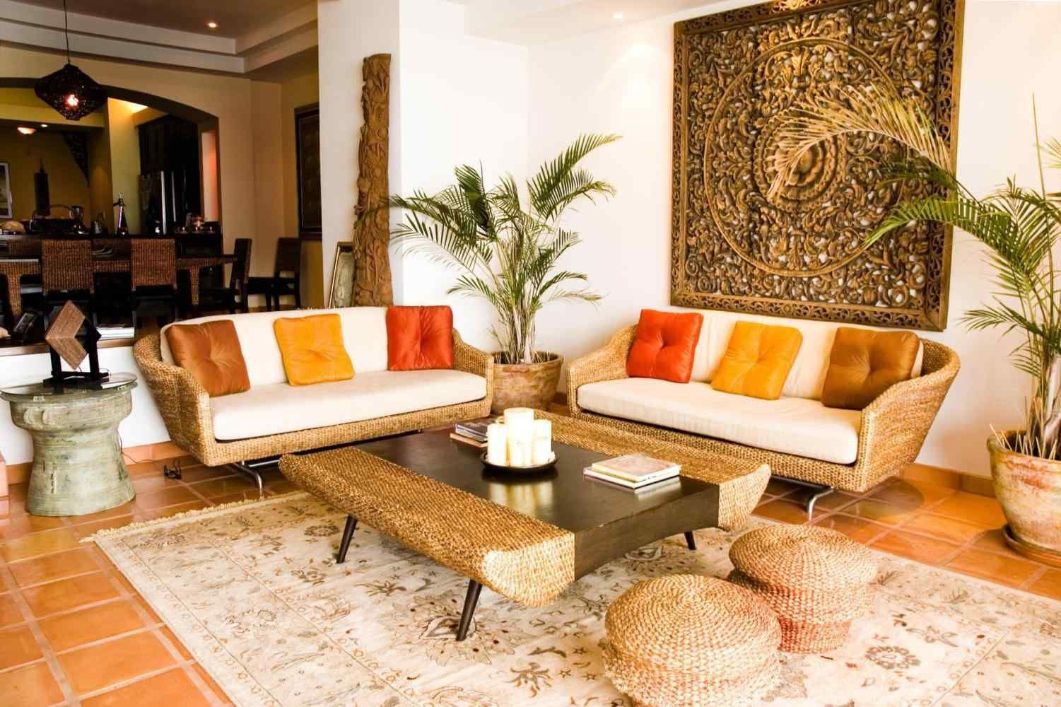 Top 5 indian interior design trends for 2018 published in pouted online magazine interiors naan
