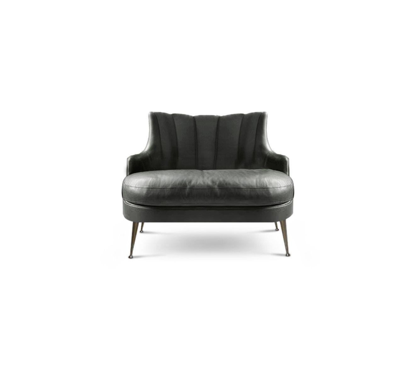 PLUM ARMCHAIR Brabbu | Contemporary home furniture ...