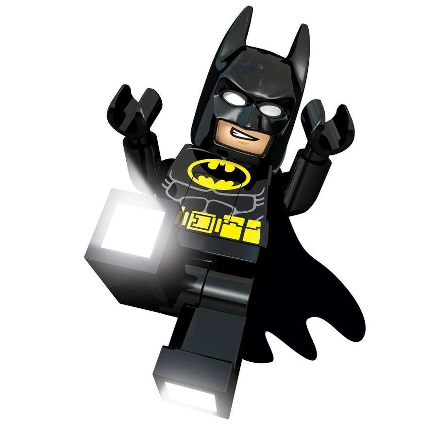 Led night light south africa - Iqhk Lego Super Heroes Batman Torch Buy Online In South Africa Takealot