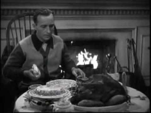 i ve got plenty to be thankful for bing crosby holiday inn