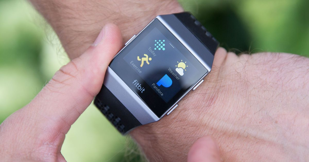 Fitbit's new partnership will bring diabetes monitoring to