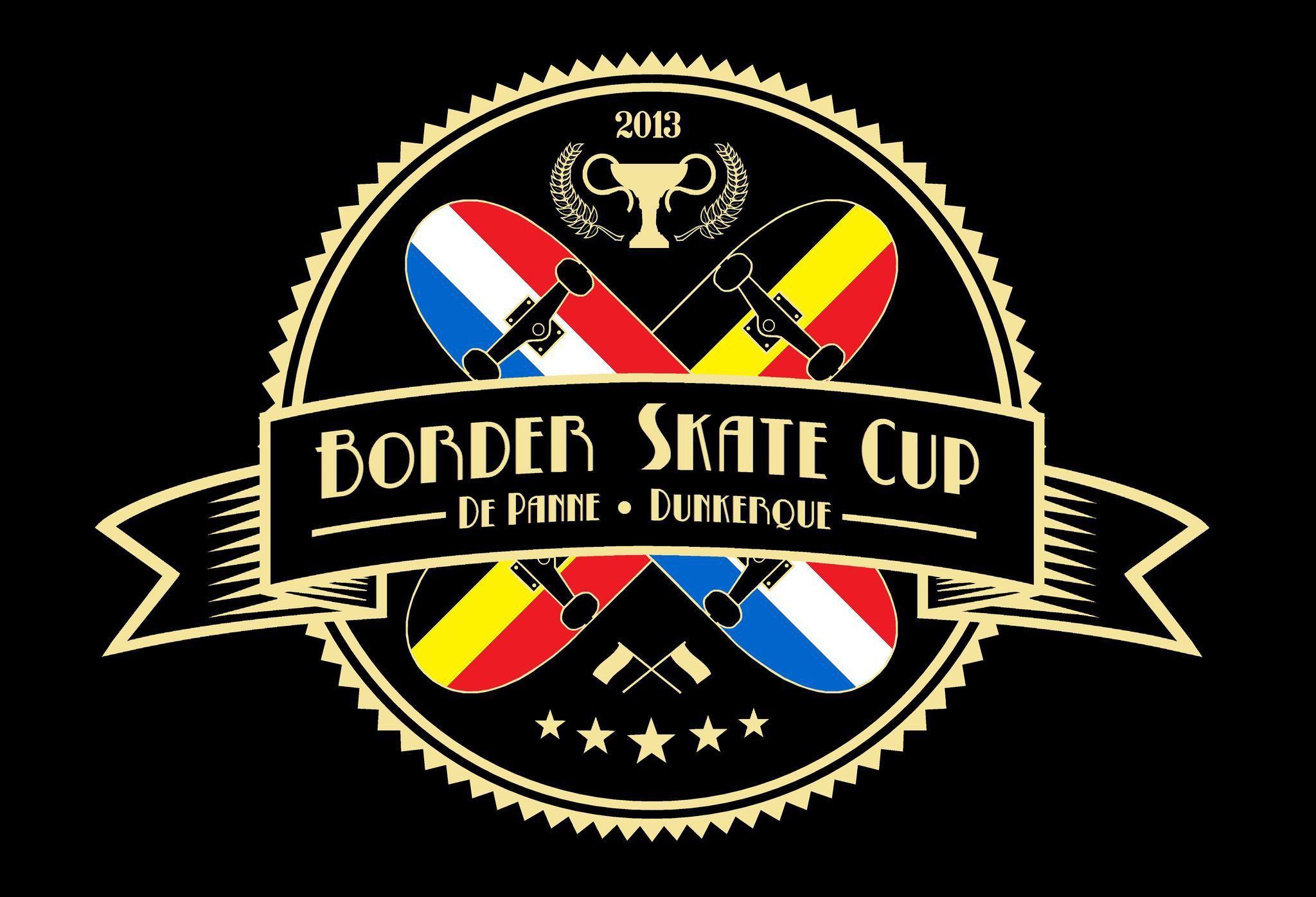 L'ASBD organise un championnat de skate, la Border Skate Cup, qui se déroulera en deux étapes.    #dunkerque #skate #interfrontalier #lapanne #jeunesse #atj13
