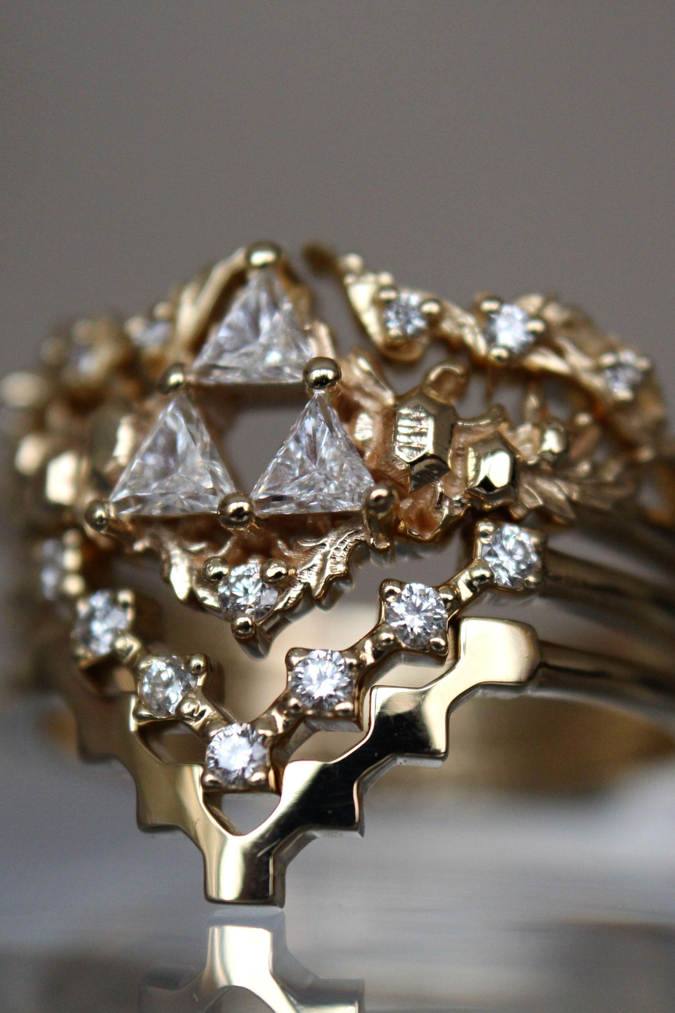 25++ Zelda inspired wedding ring information