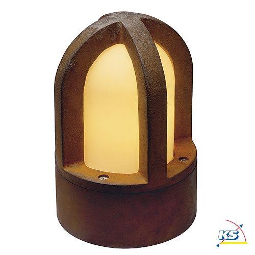 Ks Licht sockelleuchte cone außenleuchten outdoor ks licht