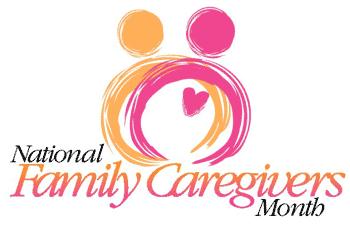 Image result for caregivers awareness month 2017