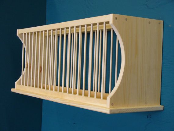 We Are The Original Plate Rack Designers Paypal Only This Is A Brand New Design Due To High Demand This Fi Cabinet Plate Rack Dish Rack Cabinet Plate Racks