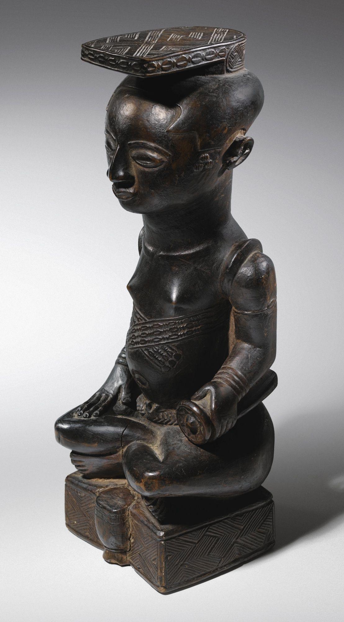 art africain nancy