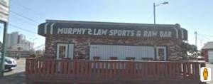 Murphy's Law Sports & Raw Bar | Myrtle Beach, SC Greg and ...
