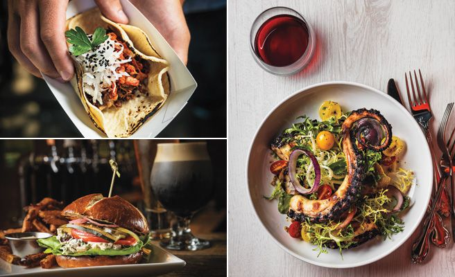 Top 10 Best Restaurants In Ottawa 2017