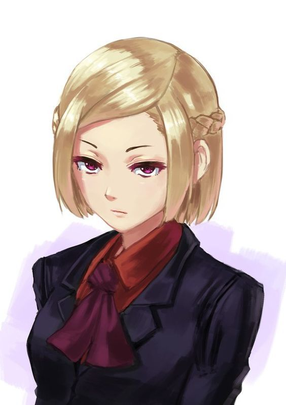 Akira Do You Think She Is Cute Or Beautiful Tokyoghoul Cosplay Anime Mado Tokyo Ghoul Tokyo Ghoul Ghoul