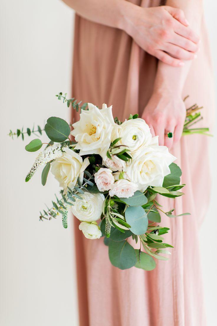 Organic Sage Bridesmaid Bouquet- Makes 5-6Default Title #bridesmaidbouquets