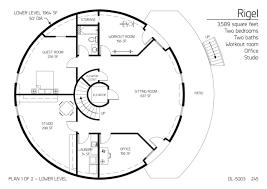 Floor Plans 2 bedrooms