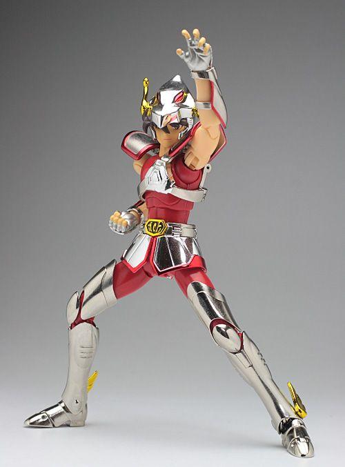 Saint Cloth Myth Saint Seiya Pegasus Tenma Action Figure BANDAI TAMASHII NATIONS