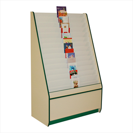 !5 Tier Budget Card Stand