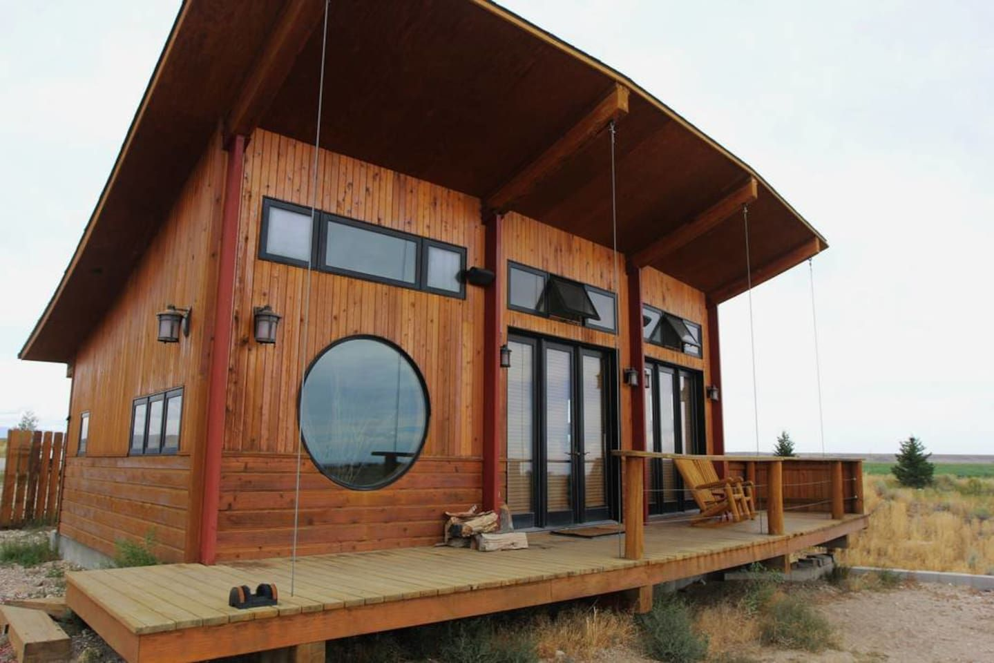 The Coolest Airbnb in Every State Airbnb usa, Houseboat