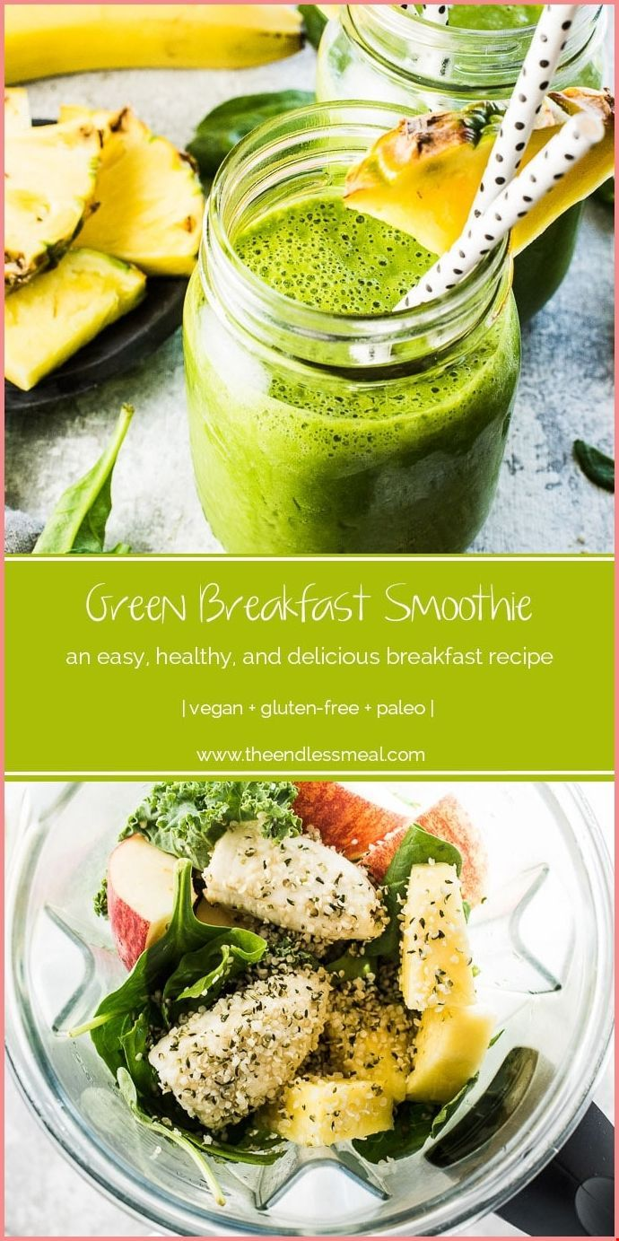 Starting your day with a healthy Green Breakfast Smoothie is a great way to  get energized - #Starting #your #day #with #a #healthy #Green #Breakfast #Smoothie #is #a #great #way #to # #get #energized - #Art #Beach #With #Lose #Yummy #Wallpaper #Halloween #Poster #Winter #Frozen #Cocktails #Design #Rum #Tequila #Alcool #Tropical #Vodka #Instagram #halloween essen rohkost