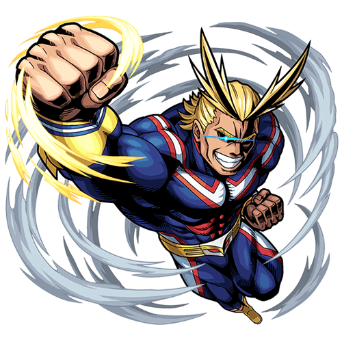 Pin On Mha Prime All Might
