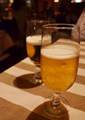 Bier Stube - POA
