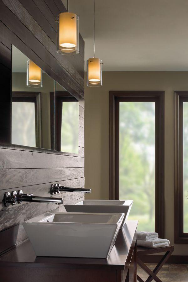 47 Amazing And Cool Bathroom Fixtures Design Ideas Part 39 Bathroom Pendant Modern Bathroom Lighting Bathroom Pendant Lighting
