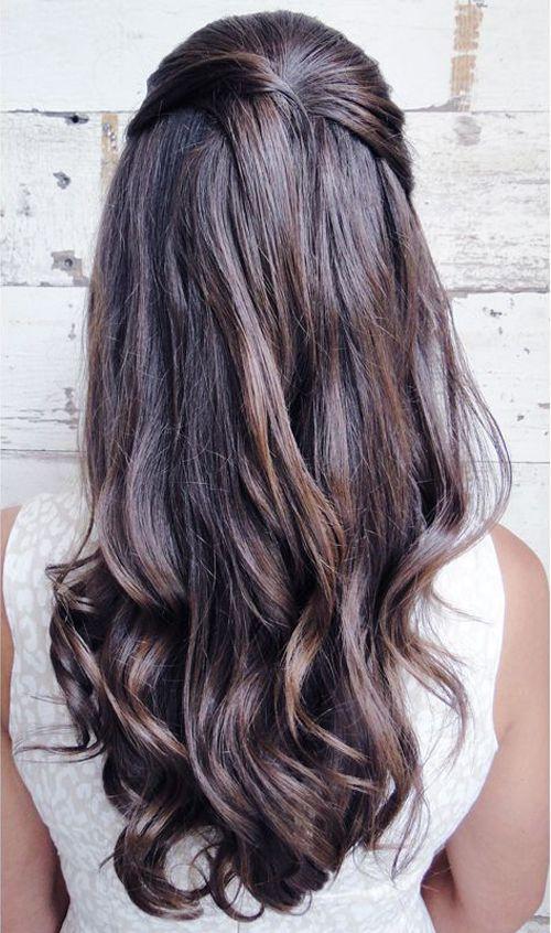 Tarif coiffure invite mariage coiffures la mode de la saison 2017 blog photo - Coiffure invitee mariage 2017 ...
