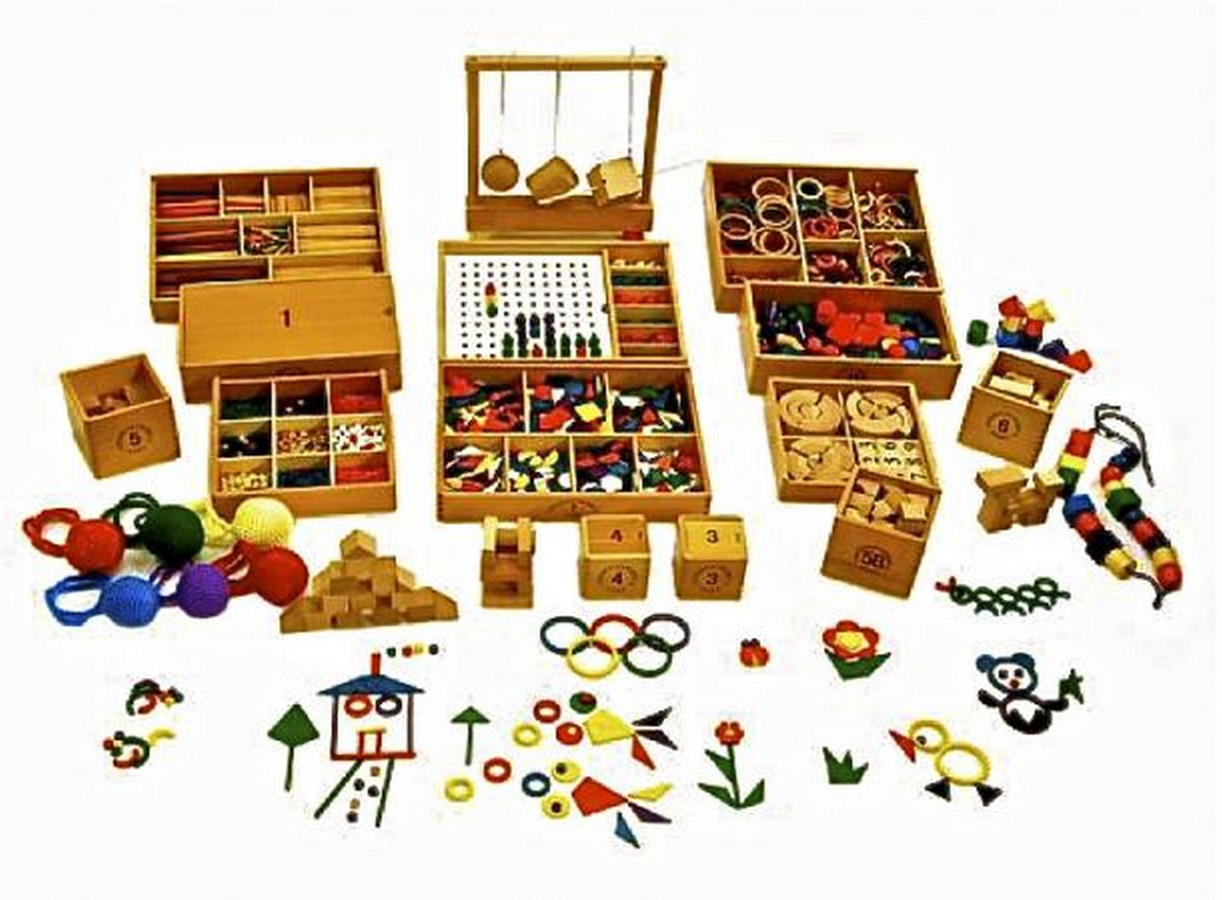 Play Art - Friedrich Froebel, Froebel Gifts | Helping kids ...