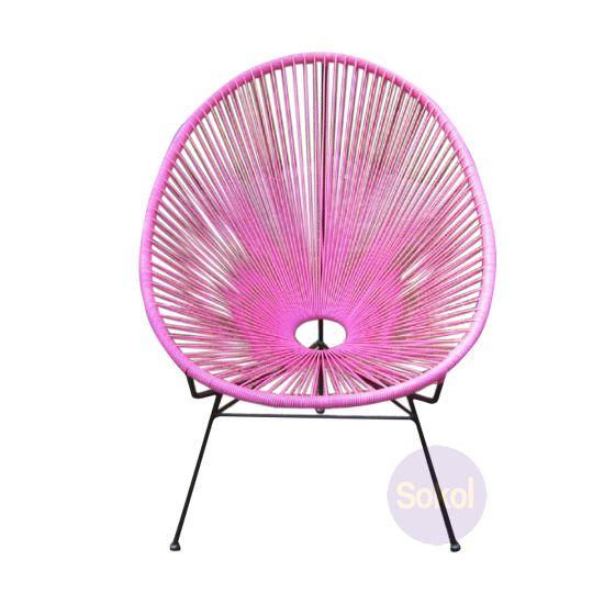 Replica Acapulco Lounge Chair | Sokol Designer Furniture $279