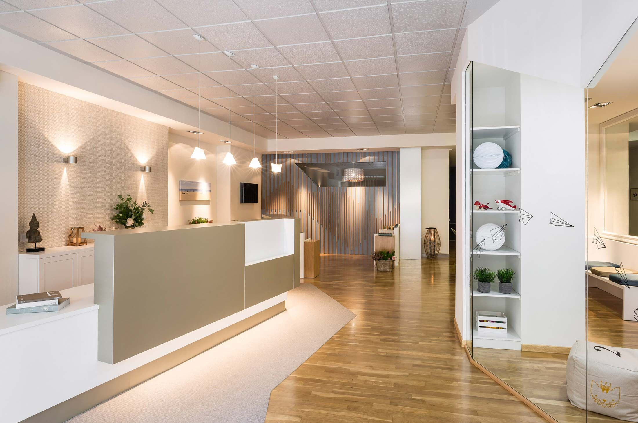 decoracion clinica dental oficinas pinterest dental