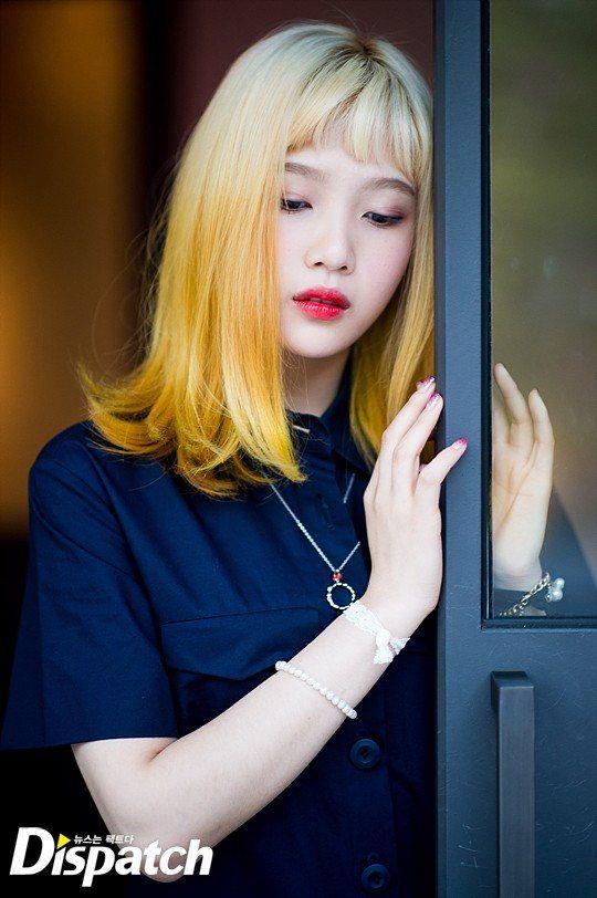 Red Velvet Joy | Red velvet joy, Red velvet, Red hair color