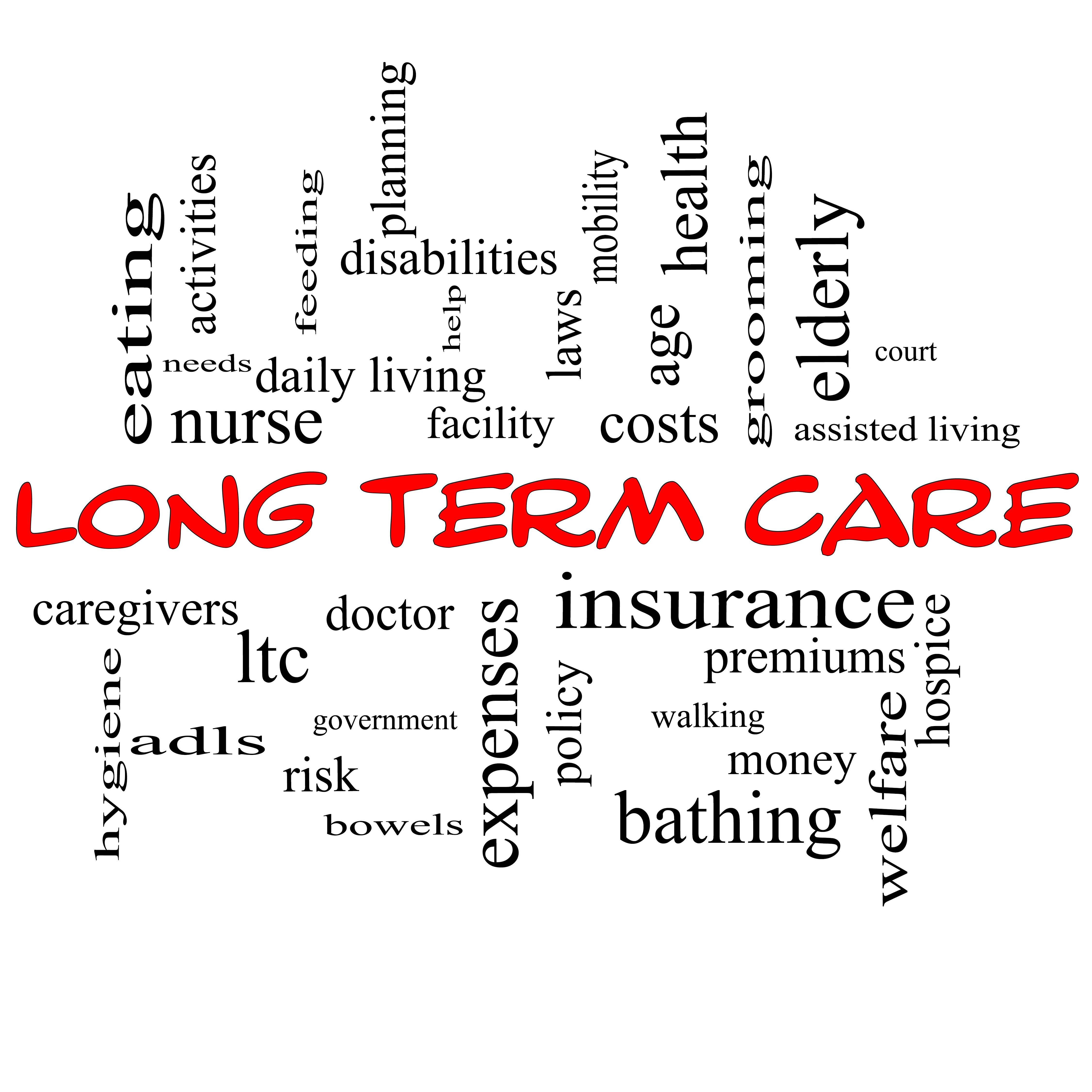 Study Reveals That Families Bear The Burden Of Long Term Care