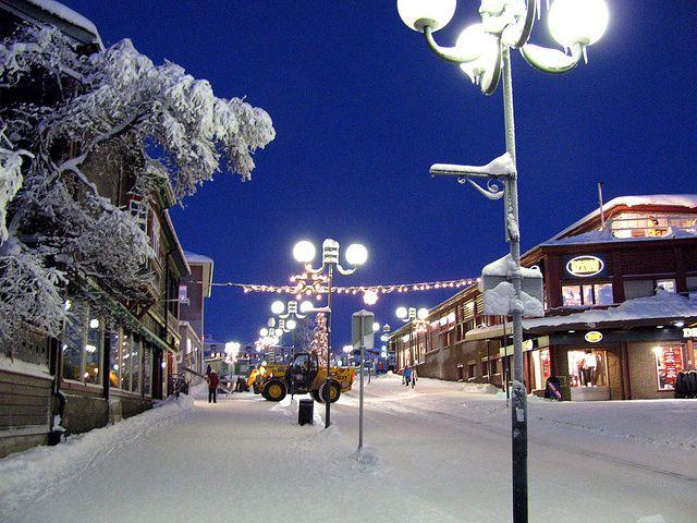 Kiruna, Sweden   Past travels   Sweden, Lappland y Tromso