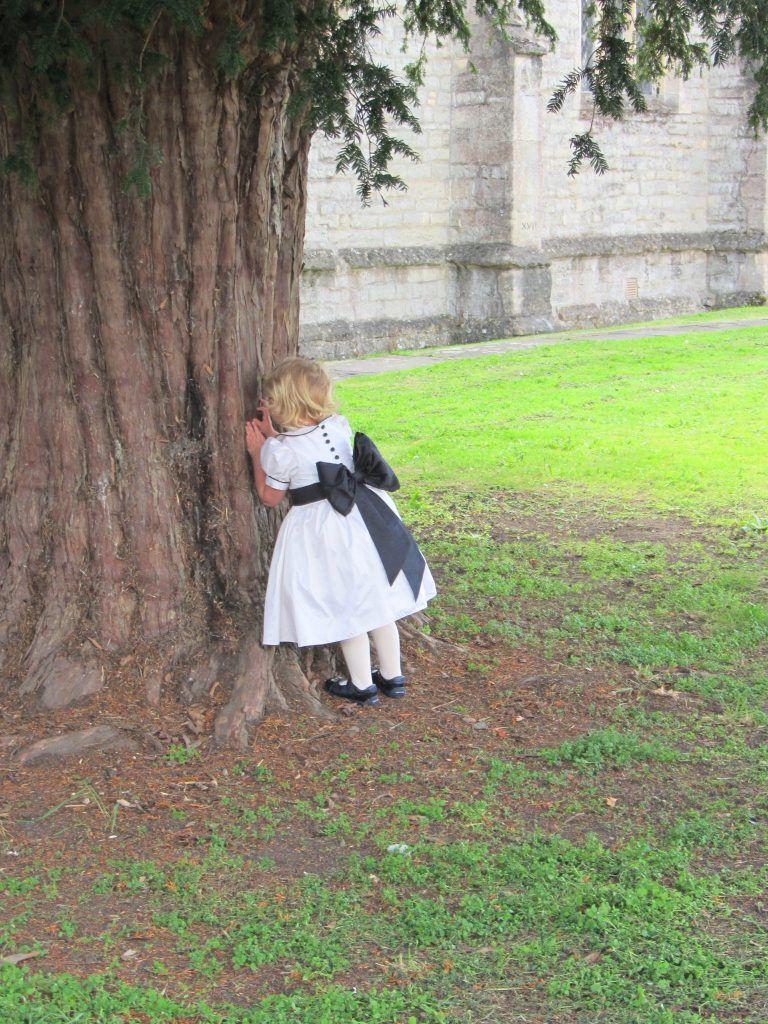 Eloise alice london modern bespoke wedding dresses girl gets wed