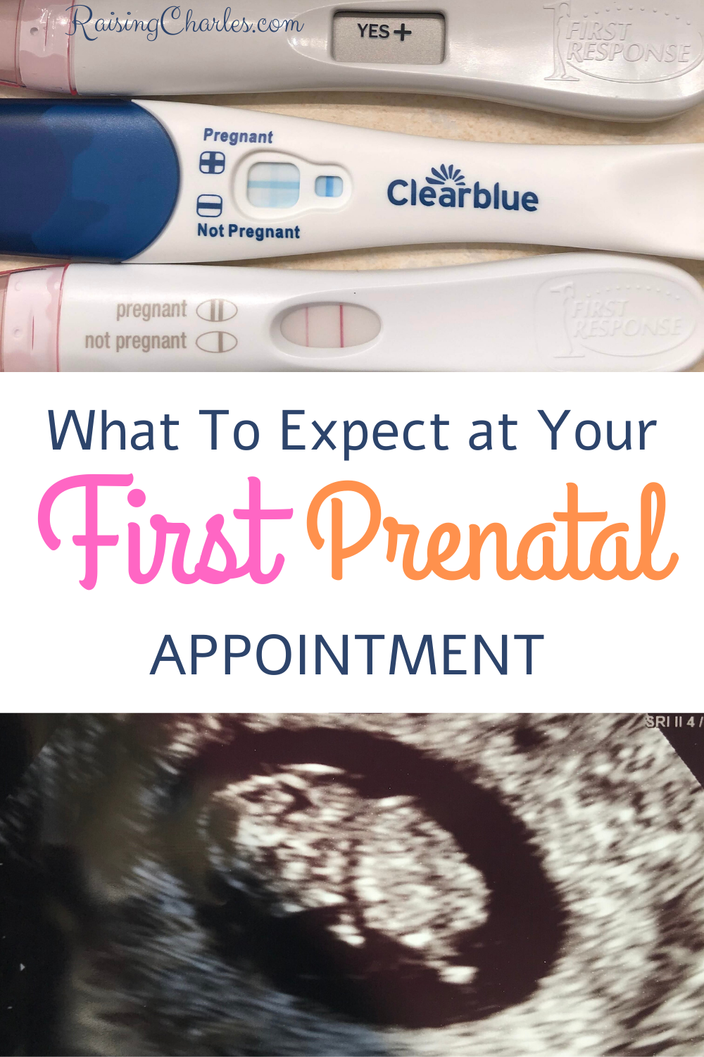 Pin on Prenatal Appointments
