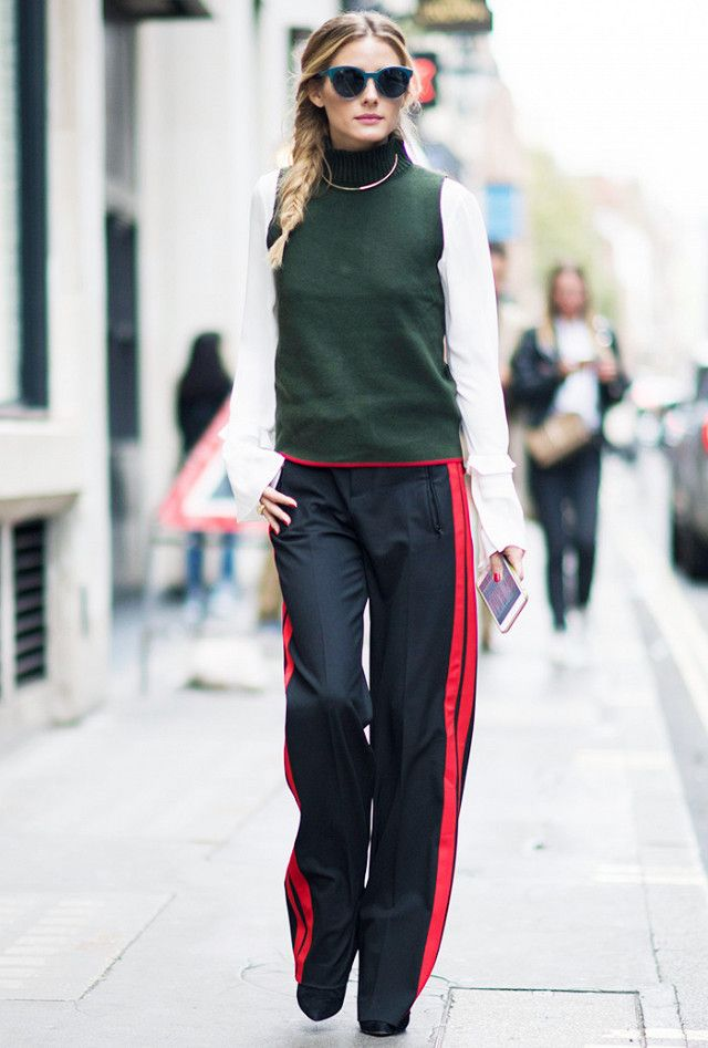 50 Under Olivia Palermo Op Pinterest Pieces 5 Moda Wore Times xaYqwCS4