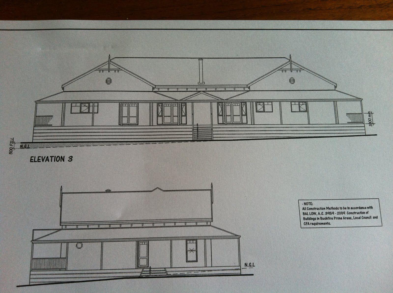 White Verandah House Plans House Plans How To Plan House Elevation